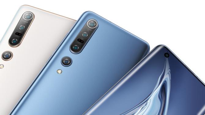 Xiaomi Mi 10 Pro w Polsce: smartfon jeszcze bardziej fotograficzny [1]