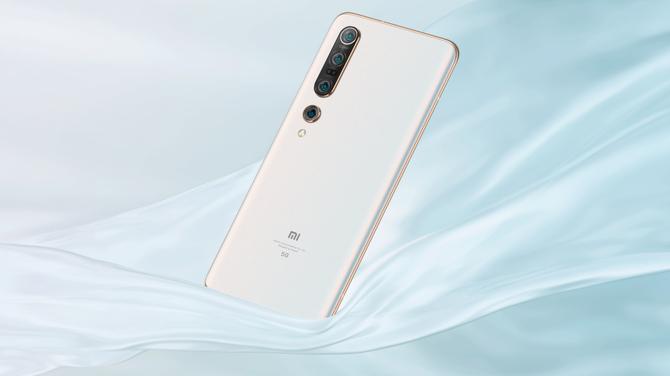 Xiaomi Mi 10 Pro w Polsce: smartfon jeszcze bardziej fotograficzny [2]