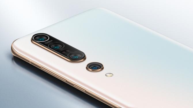 Xiaomi Mi 10 Pro w Polsce: smartfon jeszcze bardziej fotograficzny [3]