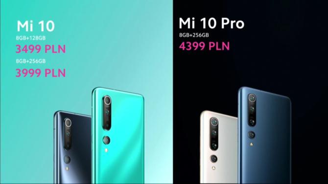 Xiaomi Mi 10 Pro w Polsce: smartfon jeszcze bardziej fotograficzny [6]