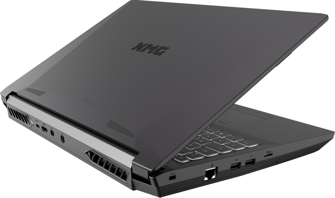 XMG Apex 15 - Laptop z 16-rdzeniowym procesorem od AMD [1]
