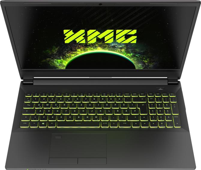 XMG Apex 15 - Laptop z 16-rdzeniowym procesorem od AMD [2]