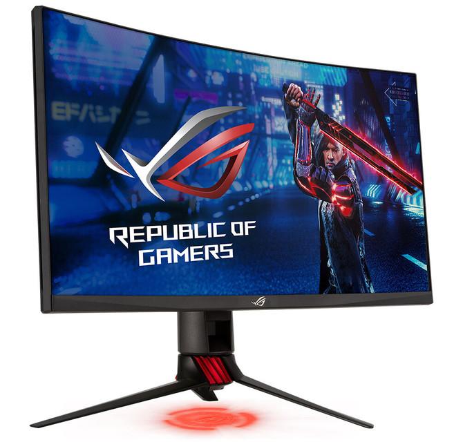 ASUS ROG Strix XG27WQ: Monitor z HDR10 i odświeżaniem 165 Hz  [2]
