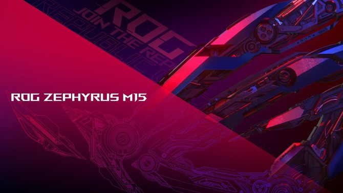 Laptopy ASUS - nowości z Intel Comet Lake-H i NVIDIA RTX SUPER [13]