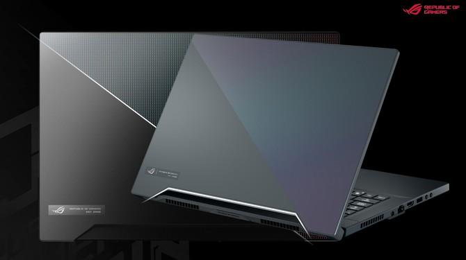 Laptopy ASUS - nowości z Intel Comet Lake-H i NVIDIA RTX SUPER [14]