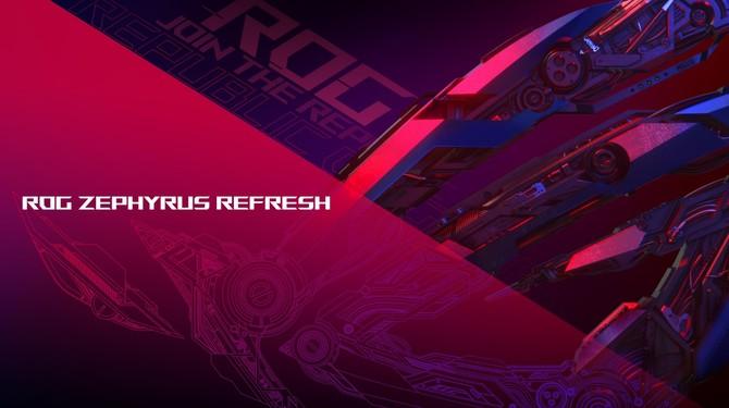 Laptopy ASUS - nowości z Intel Comet Lake-H i NVIDIA RTX SUPER [16]