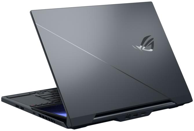 Laptopy ASUS - nowości z Intel Comet Lake-H i NVIDIA RTX SUPER [5]