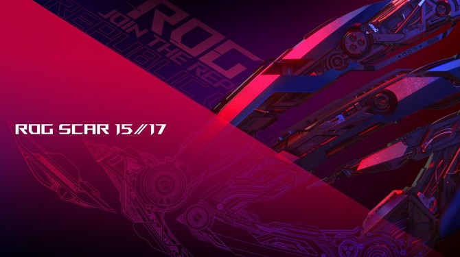 Laptopy ASUS - nowości z Intel Comet Lake-H i NVIDIA RTX SUPER [6]