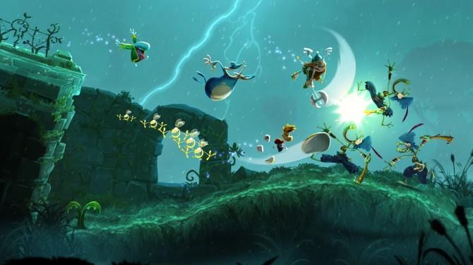 Rayman Legends za darmo w Uplay. Darmowych gier będzie więcej [3]