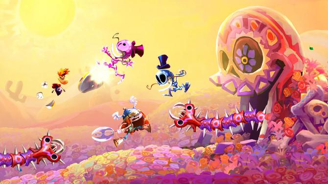 Rayman Legends za darmo w Uplay. Darmowych gier będzie więcej [4]