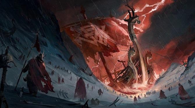 Co przyniesie Assassin's Creed: Valhalla? Zdradza to lista osiągnięć [2]