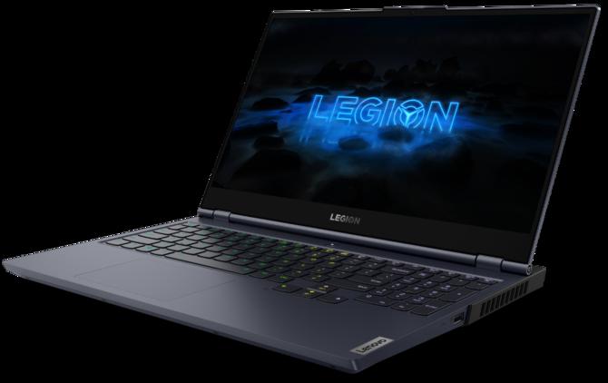 Lenovo Legion 5i oraz Legion 7i - nowości z NVIDIA RTX SUPER [3]
