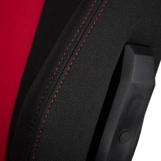Nitro Concepts S250 - Fotele gamingowe z materiałowym obiciem [4]