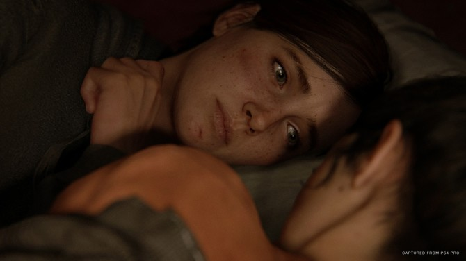 Premiera The Last of Us 2 opóźniona, ale pokazano nowe screeny [1]