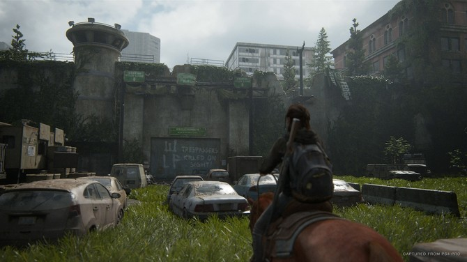 Premiera The Last of Us 2 opóźniona, ale pokazano nowe screeny [8]