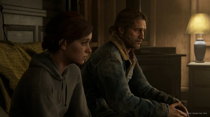 Premiera The Last of Us 2 opóźniona, ale pokazano nowe screeny [9]