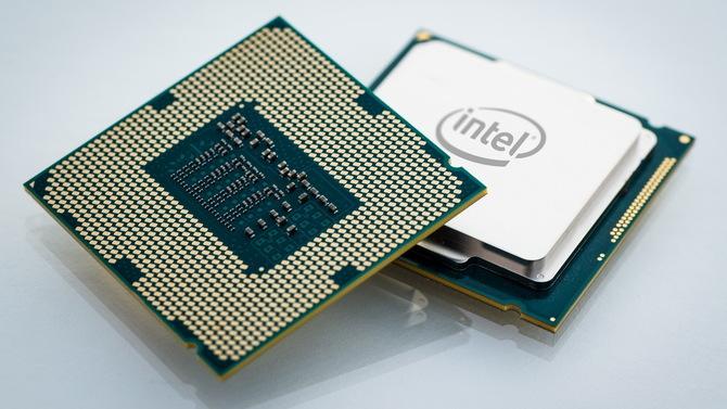 Intel Core i5-10600K, i7-10700K oraz i9-10900K - informacje o układach [1]