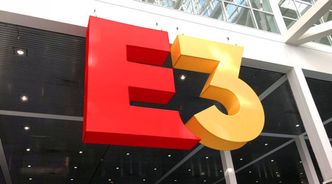 E3 2020 nie odbędzie się nawet online. E3 2021 w zmienionej formie [1]