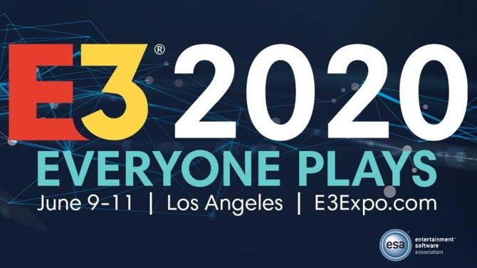 E3 2020 nie odbędzie się nawet online. E3 2021 w zmienionej formie [2]