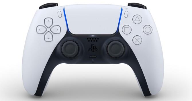 Sony DualSense - firma prezentuje nowy kontroler dla PlayStation 5 [1]
