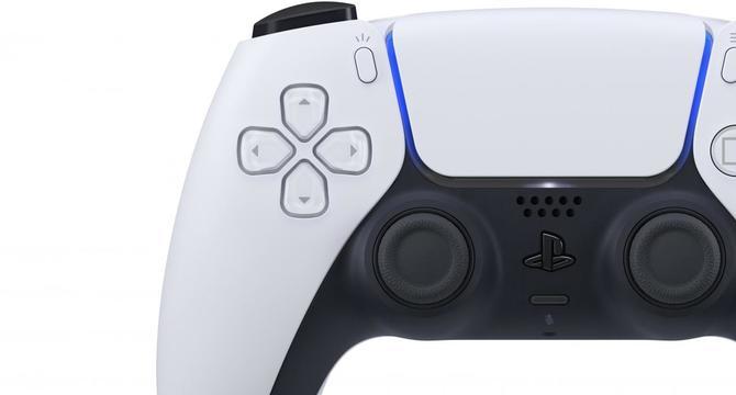Sony DualSense - firma prezentuje nowy kontroler dla PlayStation 5 [3]