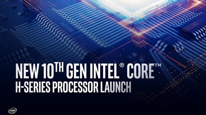 Intel Core i9-10980HK vs Ryzen 7 4800H - starcie w nowym teście [1]