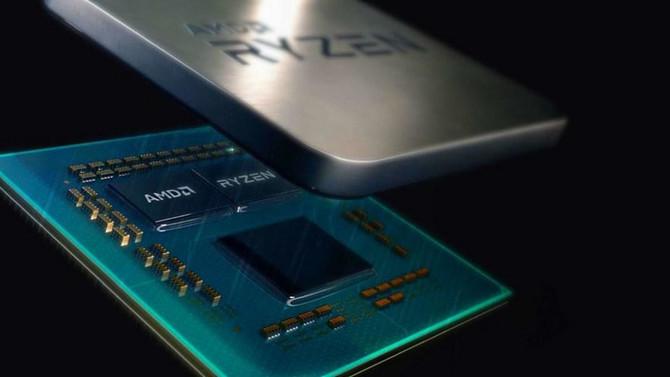 Premiera procesorów AMD Ryzen 4000 możliwa po wakacjach [1]
