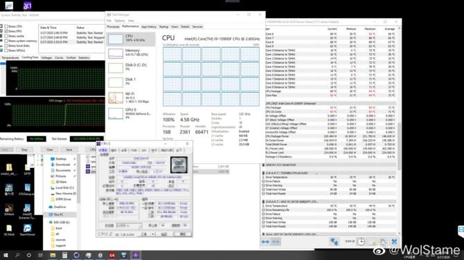 Procesor Intel Core i9-10900F będzie bardzo gorącym towarem [3]