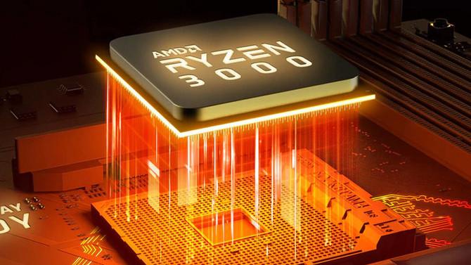 AMD Ryzen 7 3700C - procesor przygotowany z myślą o Google [1]