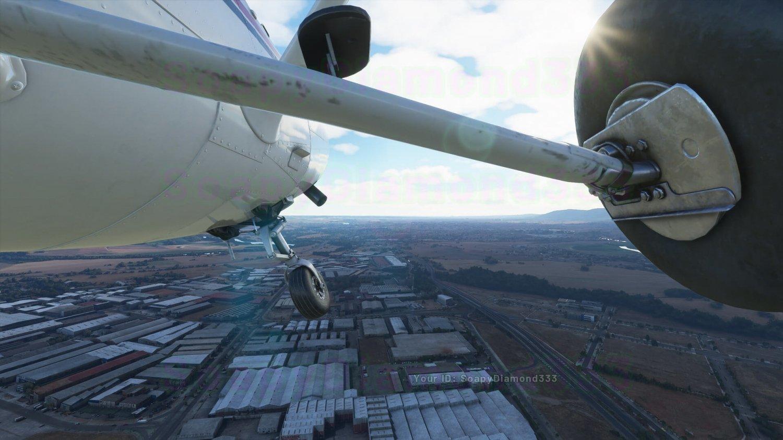 Microsoft Flight Simulator - nowe screeny z gry wyglądają ...