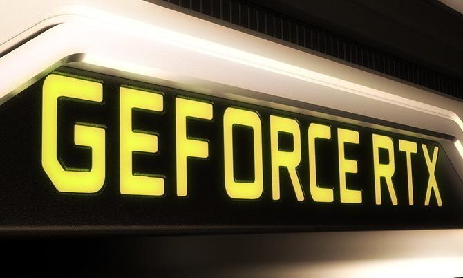 NVIDIA GeForce RTX 3000 - informacje o wydajności w Ray Tracingu [1]