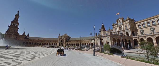 Google Street View: Najciekawsze miejsca na wirtualną podróż [2]