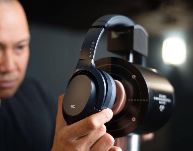 Razer Opus - bezprzewodowe słuchawki z ANC i certyfikatem THX [2]