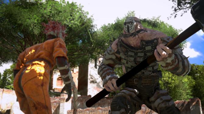 Serious Sam 4 z nowym zwiastunem - premiera gry już w wakacje [8]