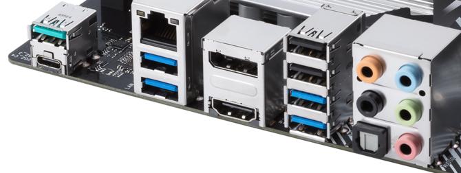 ASUS B550 - Przegląd płyt głównych dla AMD Ryzen 3000 [11]