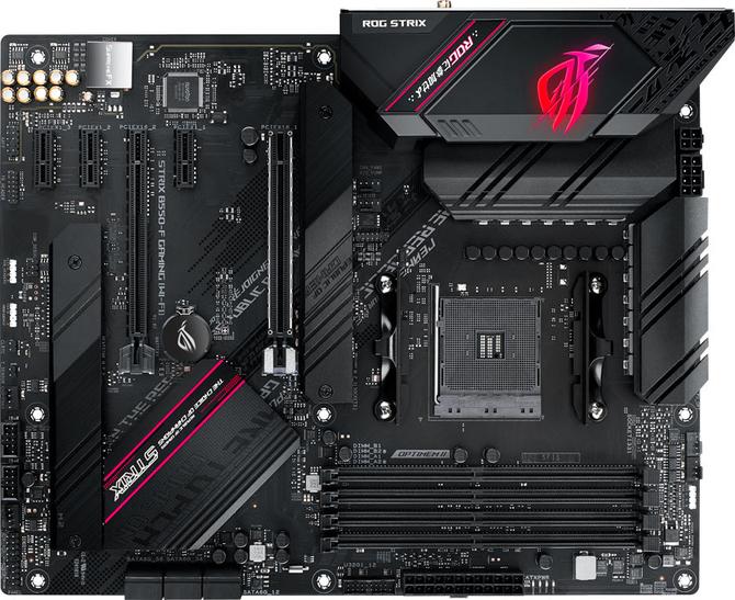 ASUS B550 - Przegląd płyt głównych dla AMD Ryzen 3000 [3]