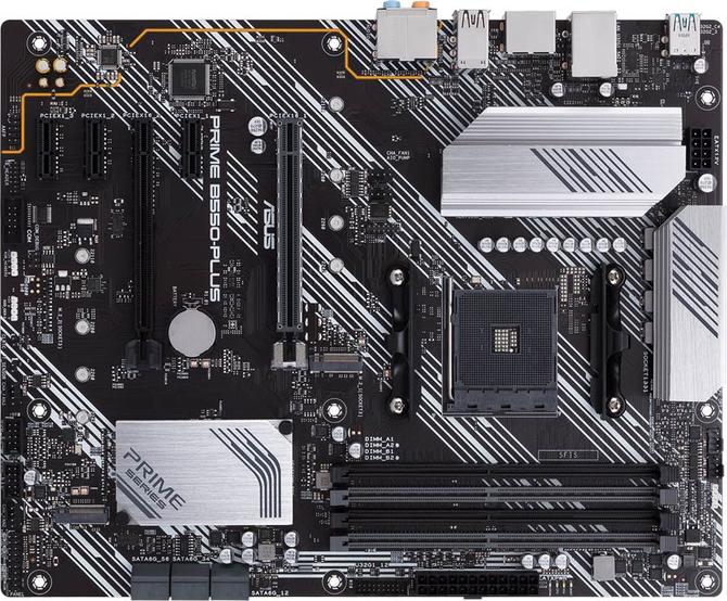 ASUS B550 - Przegląd płyt głównych dla AMD Ryzen 3000 [7]