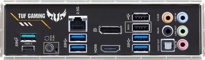 ASUS B550 - Przegląd płyt głównych dla AMD Ryzen 3000 [10]