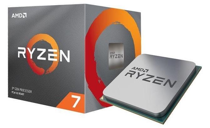 AMD Ryzen 7 3750X i 3850X - informacje o nowych procesorach [2]