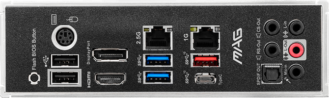 MSI B550 - Przegląd płyt głównych dla AMD Ryzen 3000 [5]