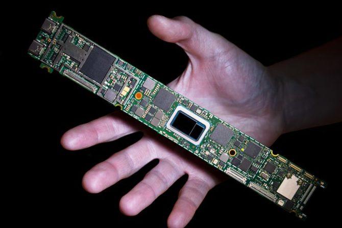 Intel Tiger Lake-U - szczegóły dotyczące układów graficznych Gen.12 [1]