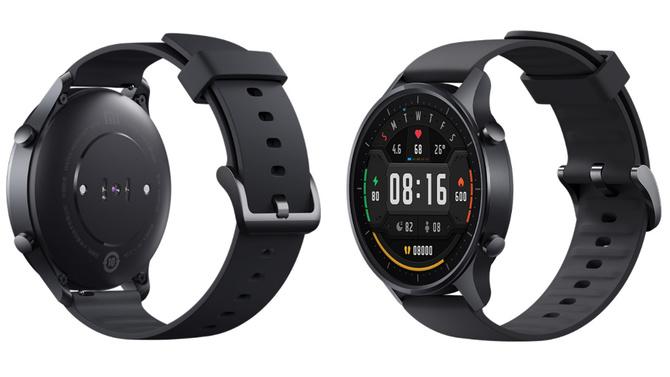 Xiaomi Watch Mi