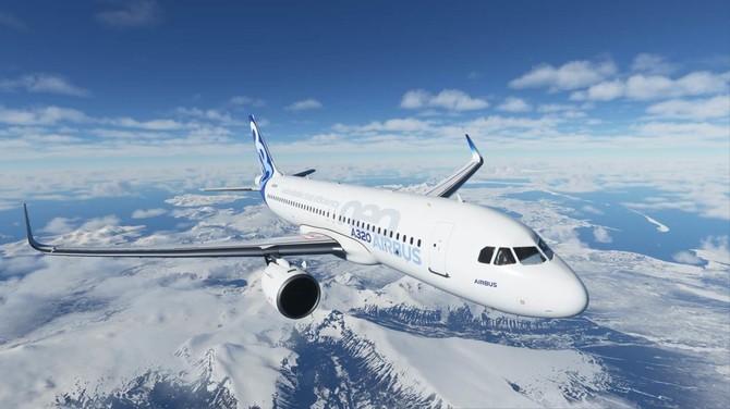 Microsoft Flight Simulator 2020 - znamy datę premiery wersji PC [1]