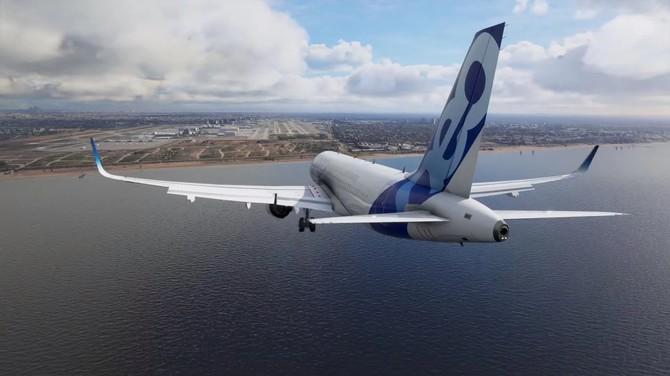 Microsoft Flight Simulator 2020 - znamy datę premiery wersji PC [2]