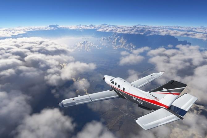 Microsoft Flight Simulator 2020 - znamy datę premiery wersji PC [3]