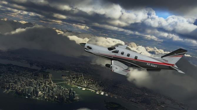 Microsoft Flight Simulator 2020 - znamy datę premiery wersji PC [4]