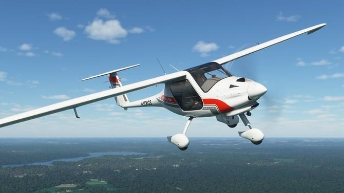 Microsoft Flight Simulator 2020 - znamy datę premiery wersji PC [5]