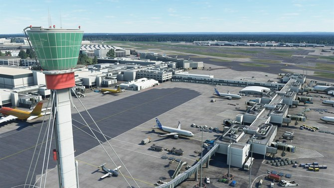Microsoft Flight Simulator 2020 - znamy datę premiery wersji PC [6]
