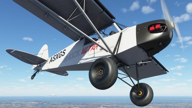 Microsoft Flight Simulator 2020 - znamy datę premiery wersji PC [8]