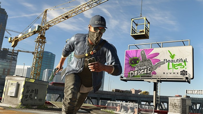 Watch Dogs 2 i Football Manager 2020 za darmo w Epic Games Store | PurePC.pl